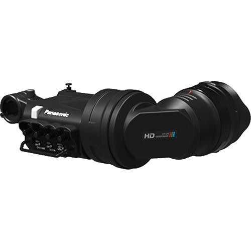 "Panasonic 1.5"" RLCOS Display Color HD Viewfinder"