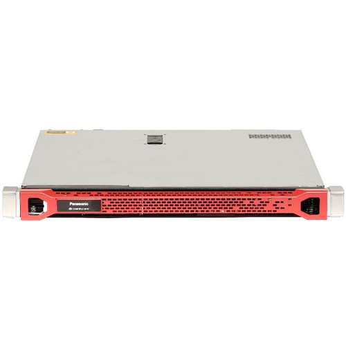 Panasonic P2 Streaming Server with Activation Code (4-Ch)