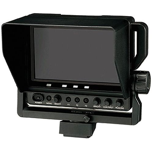 "Panasonic AK-HVF70G 7"" LCD Color Viewfinder"