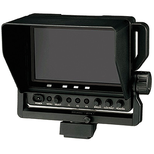 "Panasonic AK-HVF70G 7"" LCD Color Viewfinder"