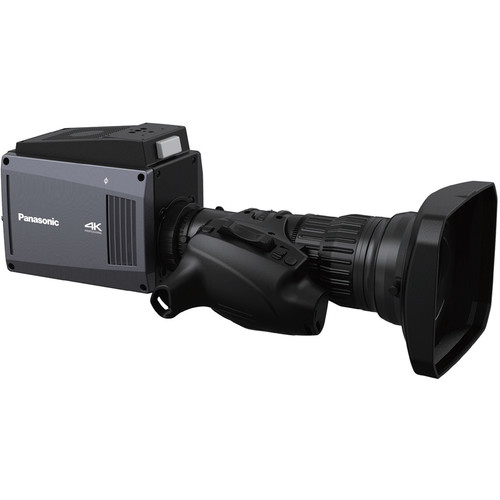 Panasonic AK-UB300 4K Multi-Purpose Camera