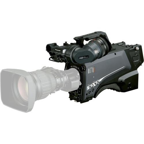 """Panasonic AK-UC4000 Sngl Mos 4.4K Cam Head-2/3"""" LM"""