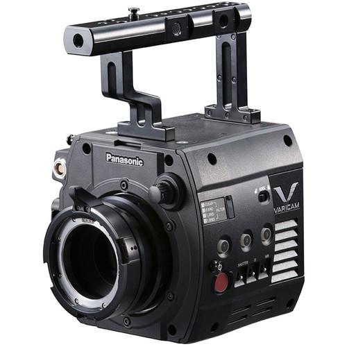 Panasonic Super35 4K VariCam Camera Head (PL Mount)