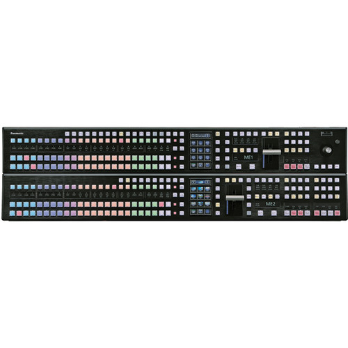 Panasonic Panasonic AV-HS60C1P Control Panel for AV-HS6000 (Single Power Supply)