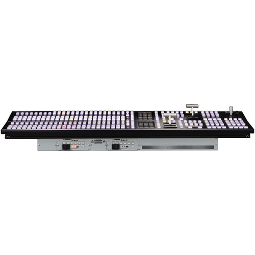 Panasonic AV-HS60C2P Control Panel for AV-HS6000 (Dual Redundant Power Supply)