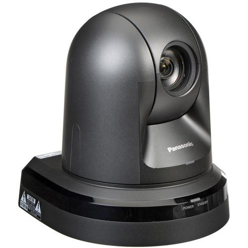 Panasonic AW-HE40SK PTZ Camera with HD-SDI Output (Black)