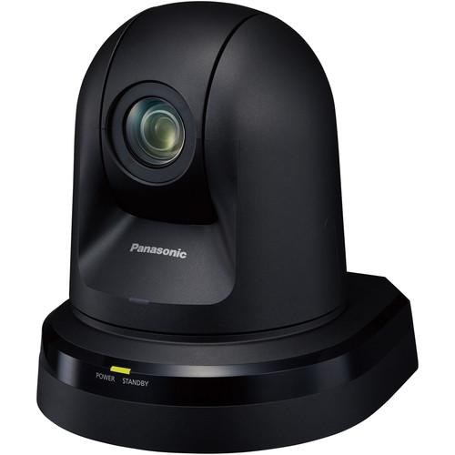 Panasonic AW-HE42 3G-SDI/HDMI/IP PTZ Camera with 20x Optical Zoom (Black)