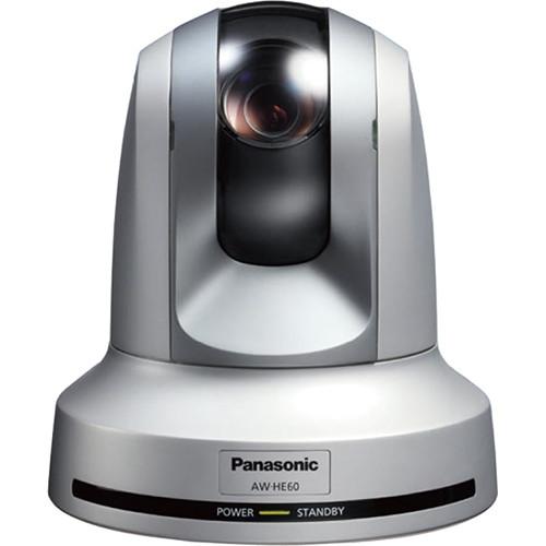 Panasonic AW-HE60SN Full HD Indoor PTZ Camera with IP Image Monitoring (SDI)