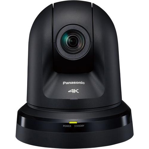Panasonic AW-UE70 4K Integrated Day/Night PTZ Indoor Camera (Black)
