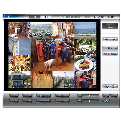 Panasonic Camera Recorder Viewer Software