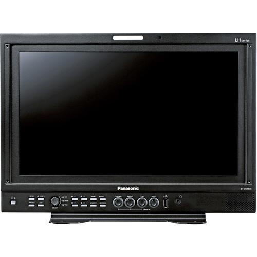"Panasonic 17"" Full HD Production Monitor"