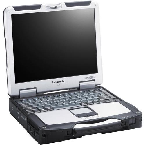 """Panasonic 13.1"""" Toughbook 31 Touchscreen Notebook"""