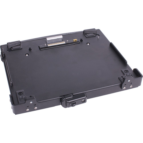 Panasonic Vehicle Dock for Toughbook 20 (No Pass-Through, Keyed Alike)