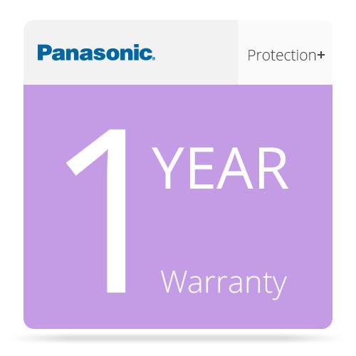 Panasonic 1YR PROTECTN PLUS f/LAPTP (YR1/2/or 3)
