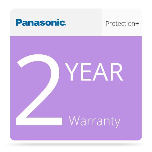 Panasonic 2YR PROTECTION PLUS f/LAPTOP (YR1&2)
