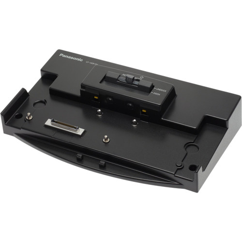 Panasonic CF-VEB191AU Desktop Dock Port Replicator for Toughbook CF-19