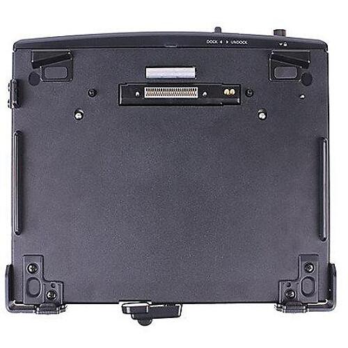 Panasonic CF-VEB201U Desktop Dock and Port Replicator for CF-20