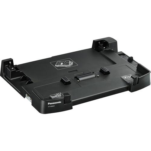 Panasonic Desktop Port Replicator for CF-54 Mk1, Mk2, & Mk3 Toughbook