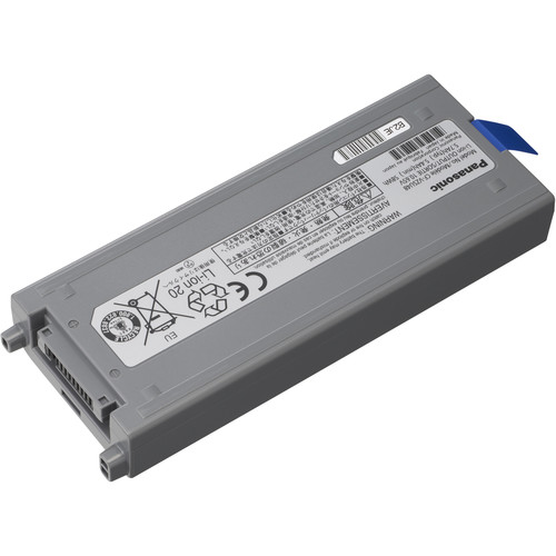 Panasonic Li-Ion Hazardous-Location Battery for Toughbook CF-19