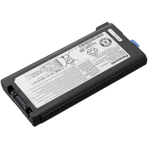 Panasonic Lithium-Ion Battery Pack for Toughbook CF-52 MK4