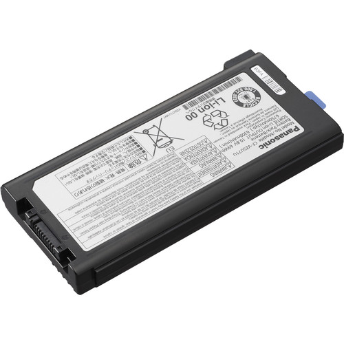 Panasonic CF-VZSU72U Lithium-Ion Replacement Battery Pack