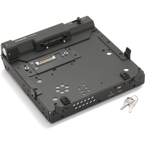 Panasonic CF-WEB194AC Vehicle Dock for Toughbook CF-19