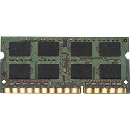 Panasonic 8GB DDR3L 1600 MHz Memory Module