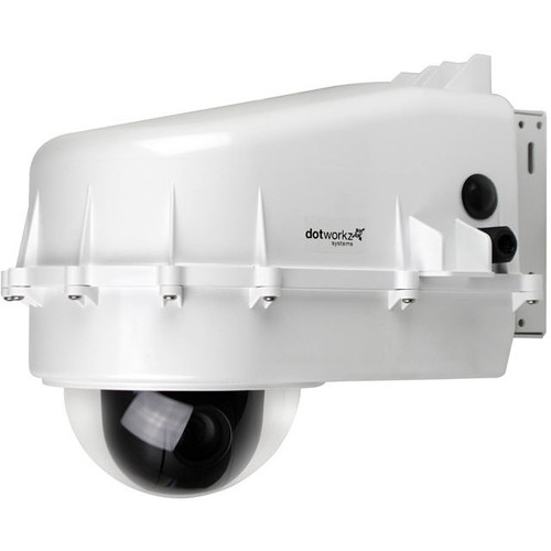 Panasonic Cooled Outdoor System with HE40H