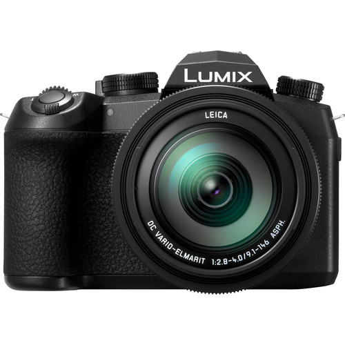 Panasonic Lumix DC-FZ1000 II Digital Camera