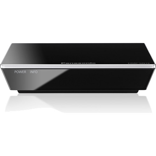 Panasonic DMP-MS10 Streaming Media Player