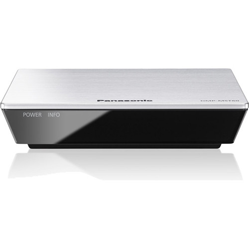 Panasonic DMP-MST60 Streaming Media Player
