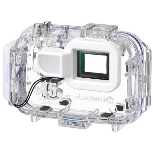 Panasonic Underwater Marine Case for LUMIX DMC-TS5/FT5 Digital Camera