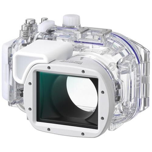 Panasonic Underwater Marine Case for Lumix DMC-TZ35/ZS25 Digital Camera