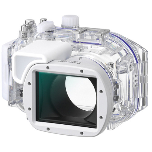 Panasonic Underwater Marine Case for Lumix DMC-ZS30/TZ40 Digital Camera