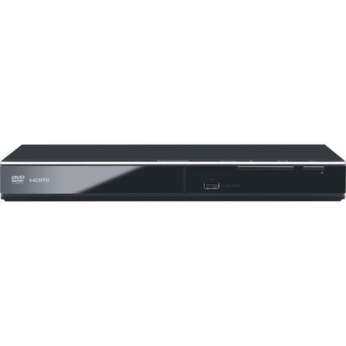 Panasonic DVD-S700 Progressive Scan 1080p Up-Conversion DVD Player