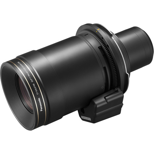 Panasonic 4.6-7.4:1 Zoom Lens for 3-Chip DLP Projector