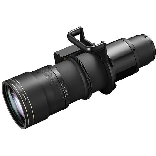 Panasonic ET-D3QS400 1.43 to 2.09:1 Zoom Lens for the PT-RQ50K Projector