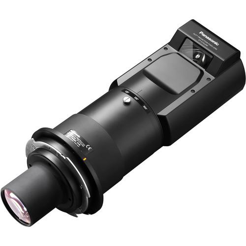 Panasonic Ultra Short-Throw Lens for Panasonic 3-Chip DLP Projectors
