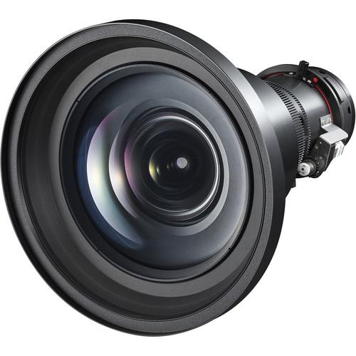 Panasonic 9.16-12.1mm Short-Throw Zoom Lens