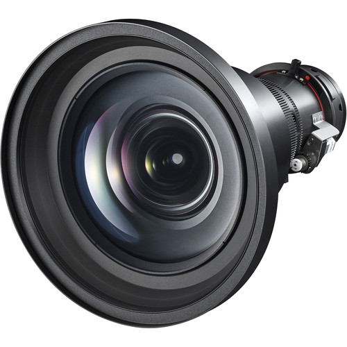 Panasonic 0.6-0.81 Zoom Lens for 1DLP Projector