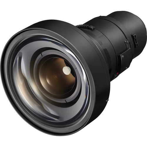 Panasonic 13.09 to 17.03mm Varifocal Zoom Lens for PT-EZ590 Series