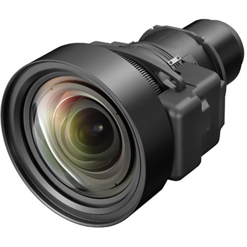 Panasonic ET-EMW300 12.31-15.43mm Zoom Lens for PT-MZ16K/MZ13K/MZ10K LCD Laser Projectors