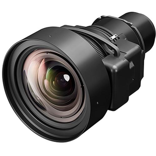 Panasonic ET-EMW400 15.3-21.1mm Zoom Lens for PT-MZ16K/MZ13K/MZ10K LCD Laser Projectors