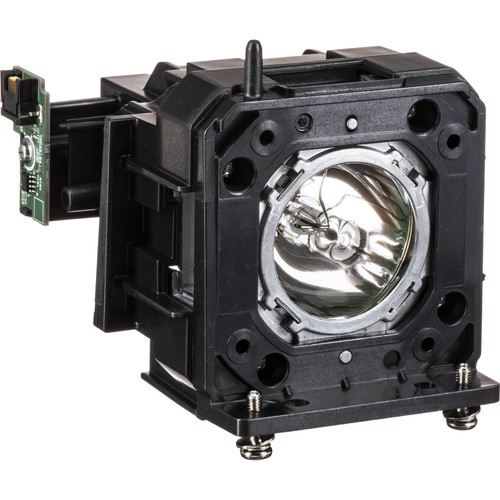Panasonic ET-LAD120W Replacement Lamp for Select Projectors (2-Bulb Set)