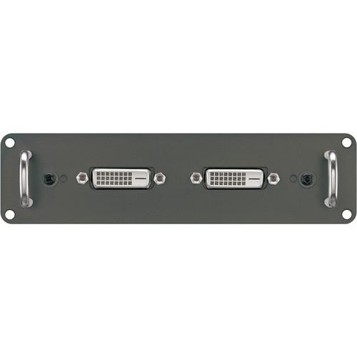 Panasonic DVI-D Input Board for PT-RQ13K and PT-RZ12K Series Projectors