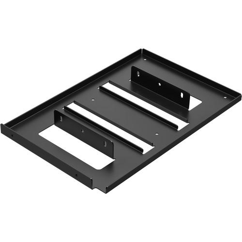 Panasonic Ceiling Mount Bracket Assembly for PT-DZ21K2 & PT-RQ13K/RZ12K Series Projectors