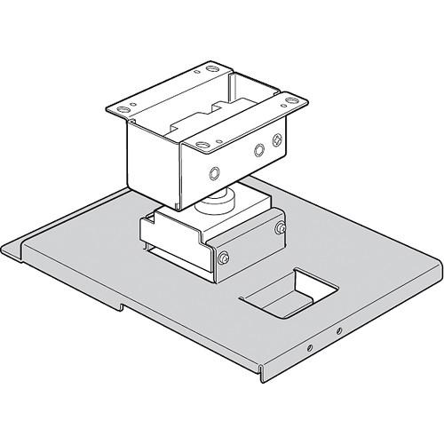Panasonic ET-PKV101B Ceiling Mount Bracket Interface