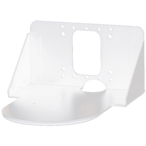 Panasonic Wall Mount for HE40/UE70 PTZ Cameras (White)