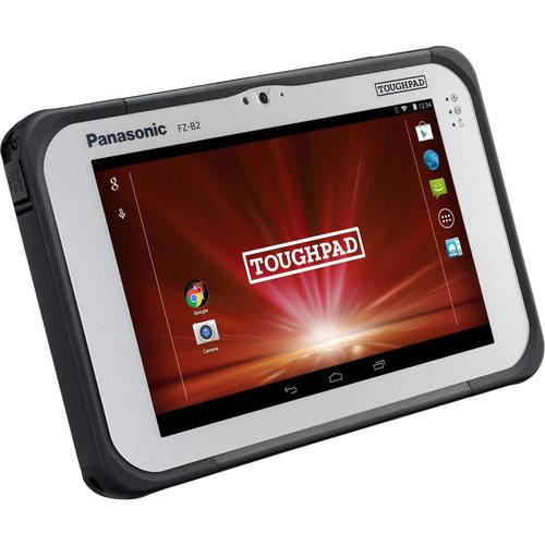 "Panasonic 7"" Toughpad FZ-B2 32GB Tablet (Verizon LTE)"