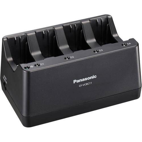Panasonic FZ-VCBM11U Battery Charger